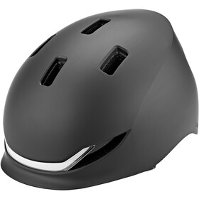 Lumos Matrix MIPS Kask, charcoal black